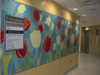 fusion graphic wall prints