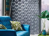 mirroflex structures designer wall panel 3D pattern